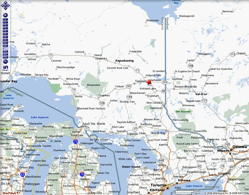 Loan Rate Calculator >> Canada Property 160 acres for sale